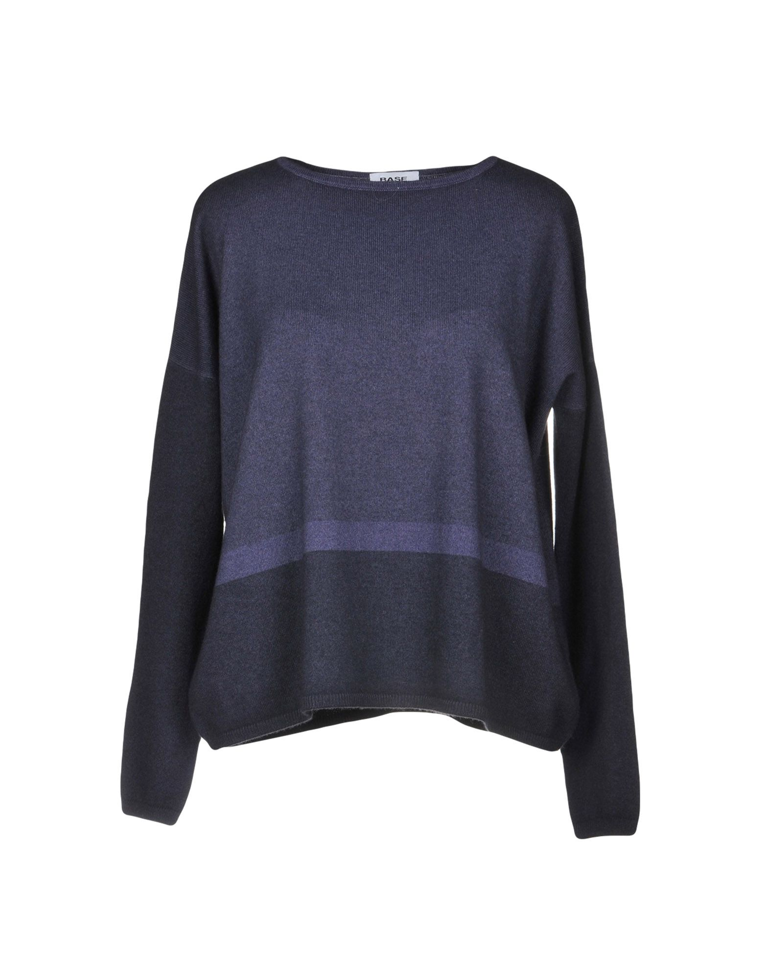 BASE Sweater in Purple