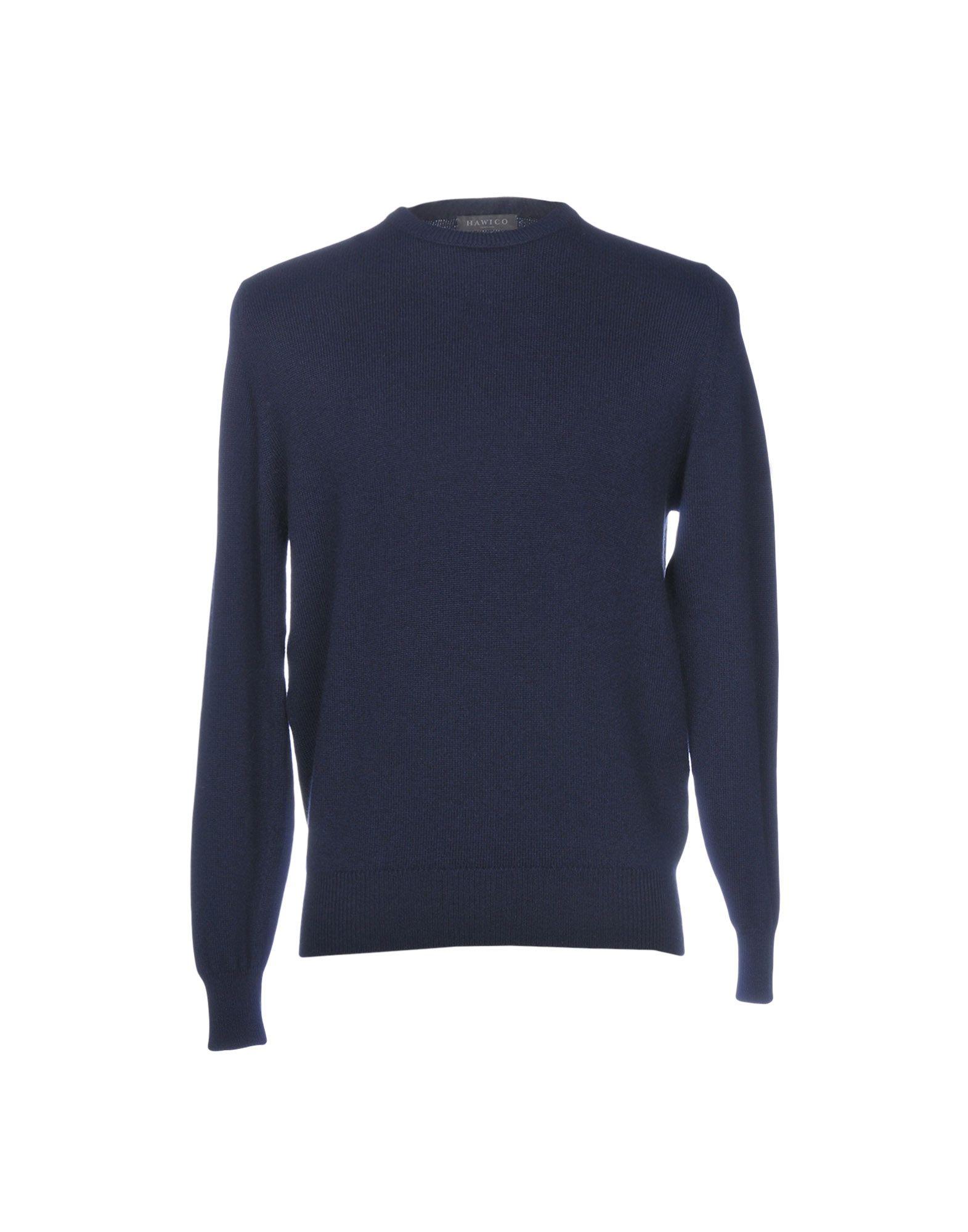 HAWICO Cashmere Blend in Dark Blue