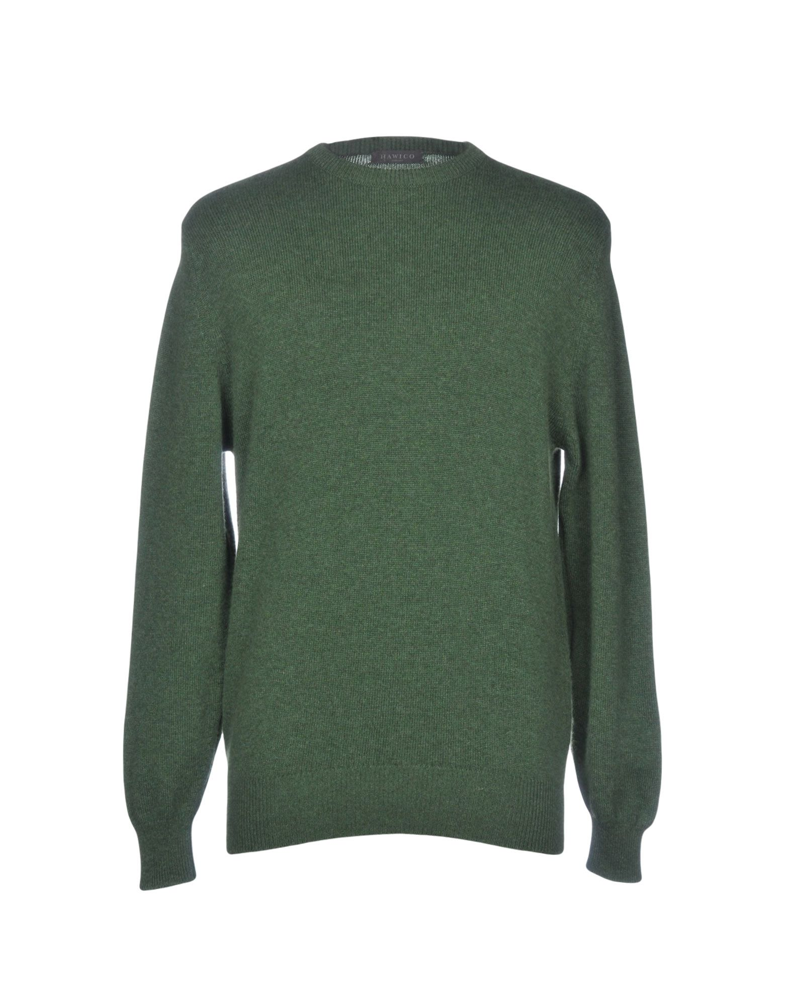 HAWICO Cashmere Blend in Military Green