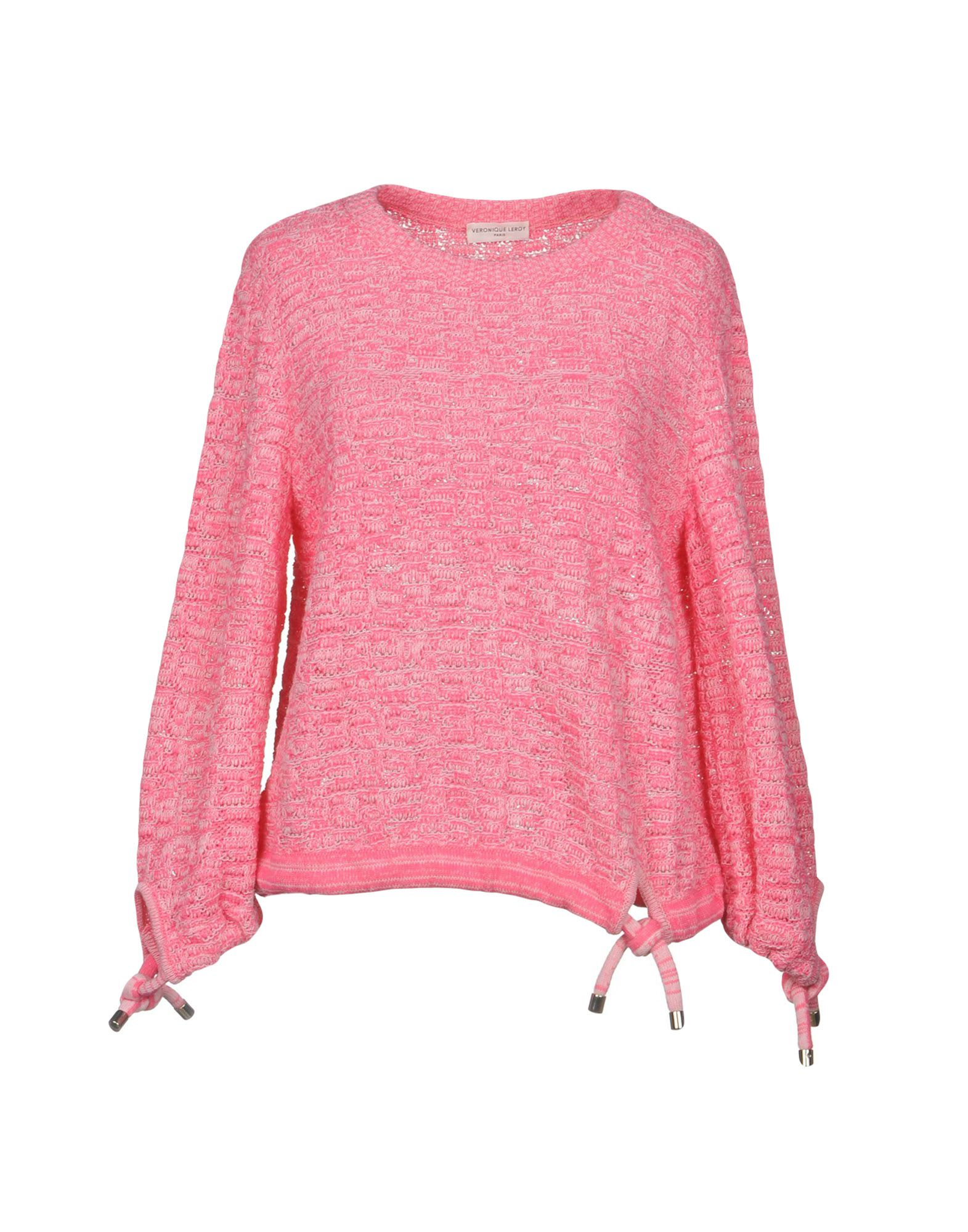 VERONIQUE LEROY Sweaters in Pink