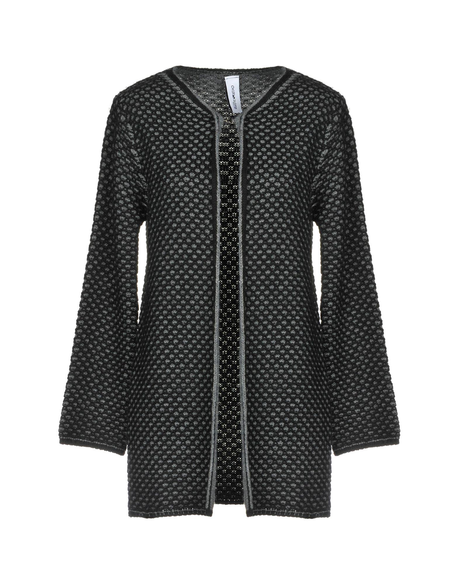 CELEBRITIES TRICOT Кардиган celebrities tricot пальто