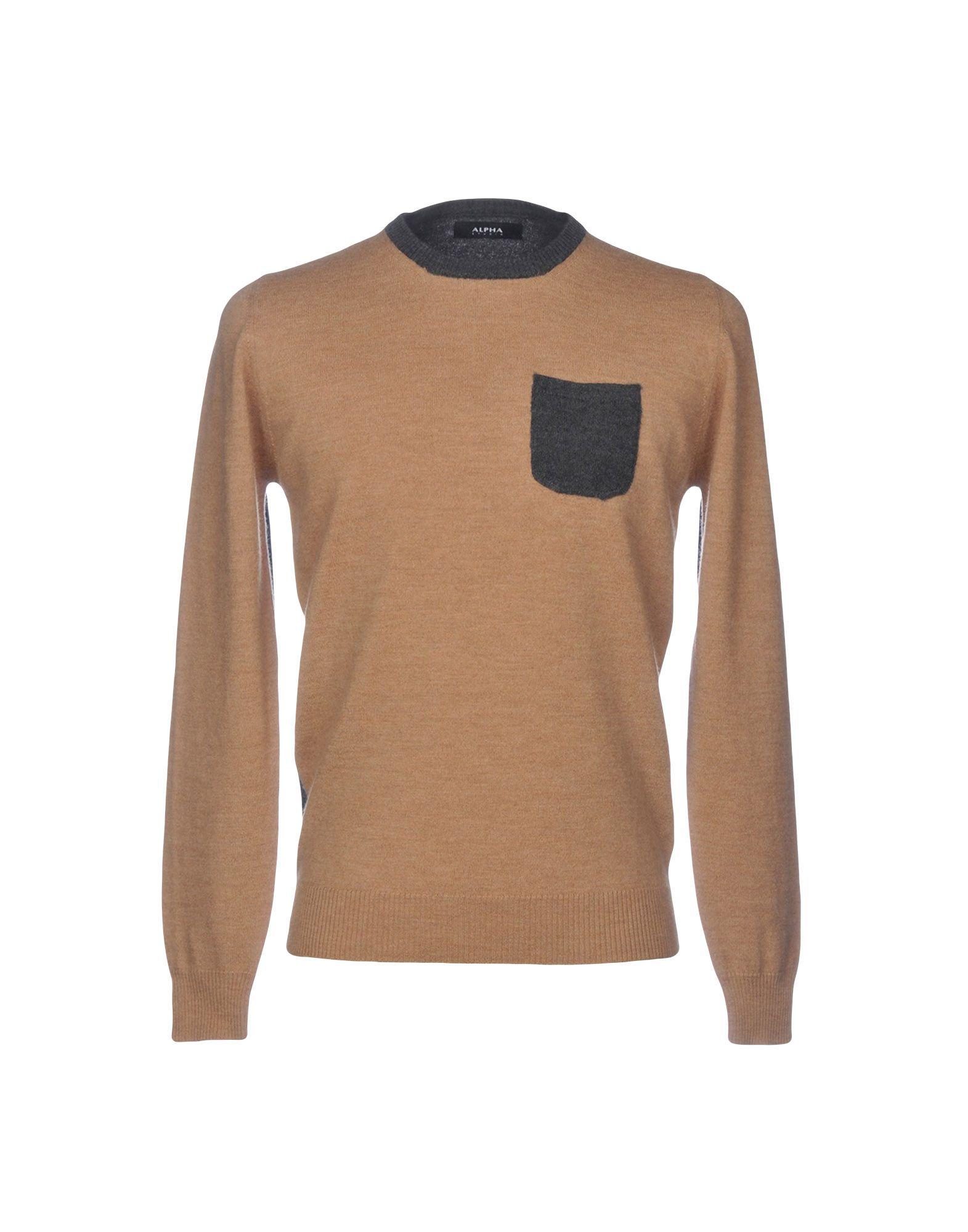 ALPHA STUDIO Свитер bp studio свитер