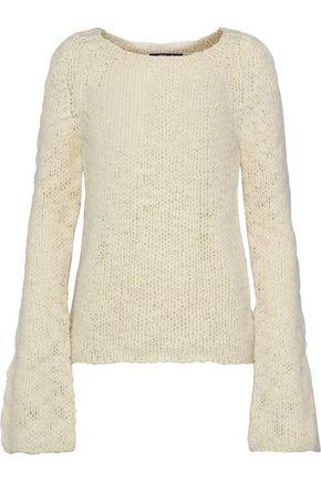 DEREK LAM Wool bouclé sweater