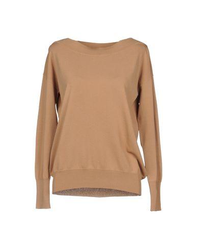 Фото - Женский свитер ALPHA STUDIO цвет песочный