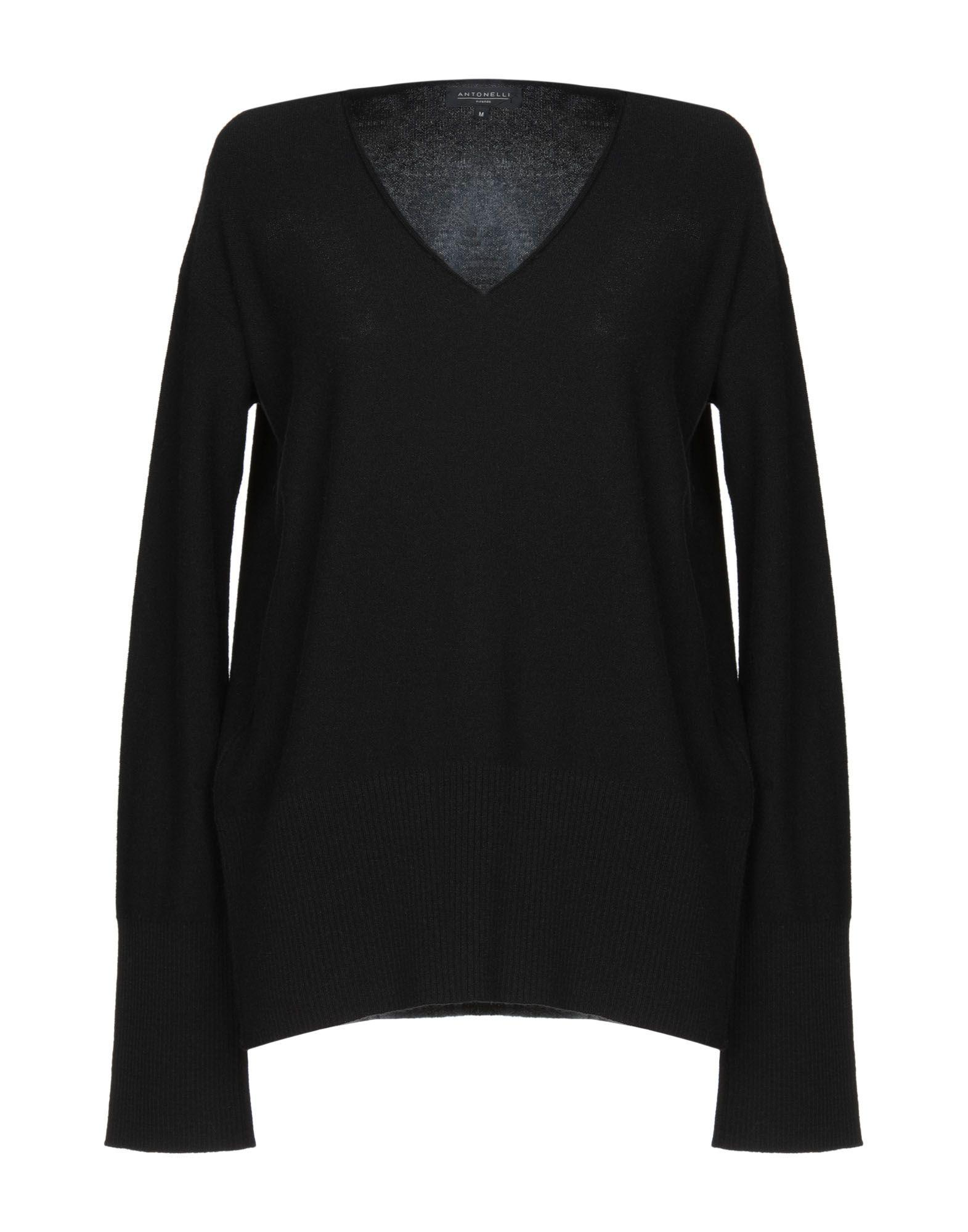 ANTONELLI | ANTONELLI Sweaters | Goxip