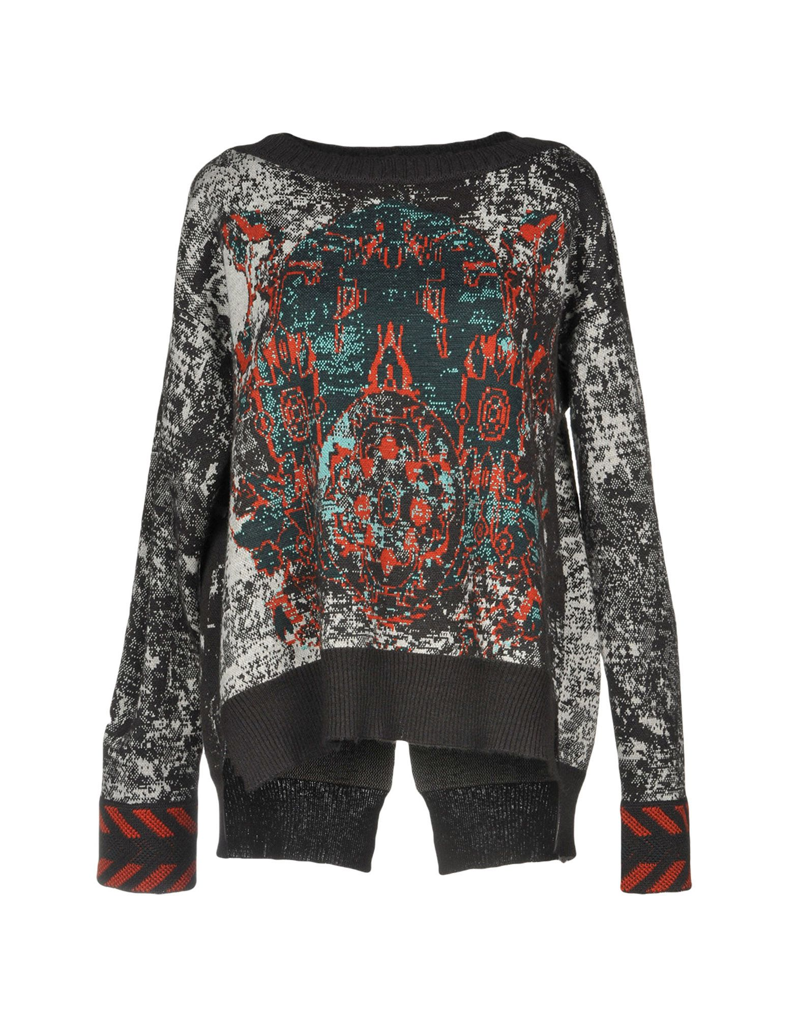 GARAGE NOUVEAU Свитер garage nouveau свитер