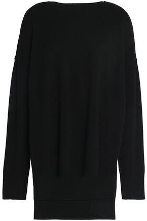 THEORY Draped cashmere sweater