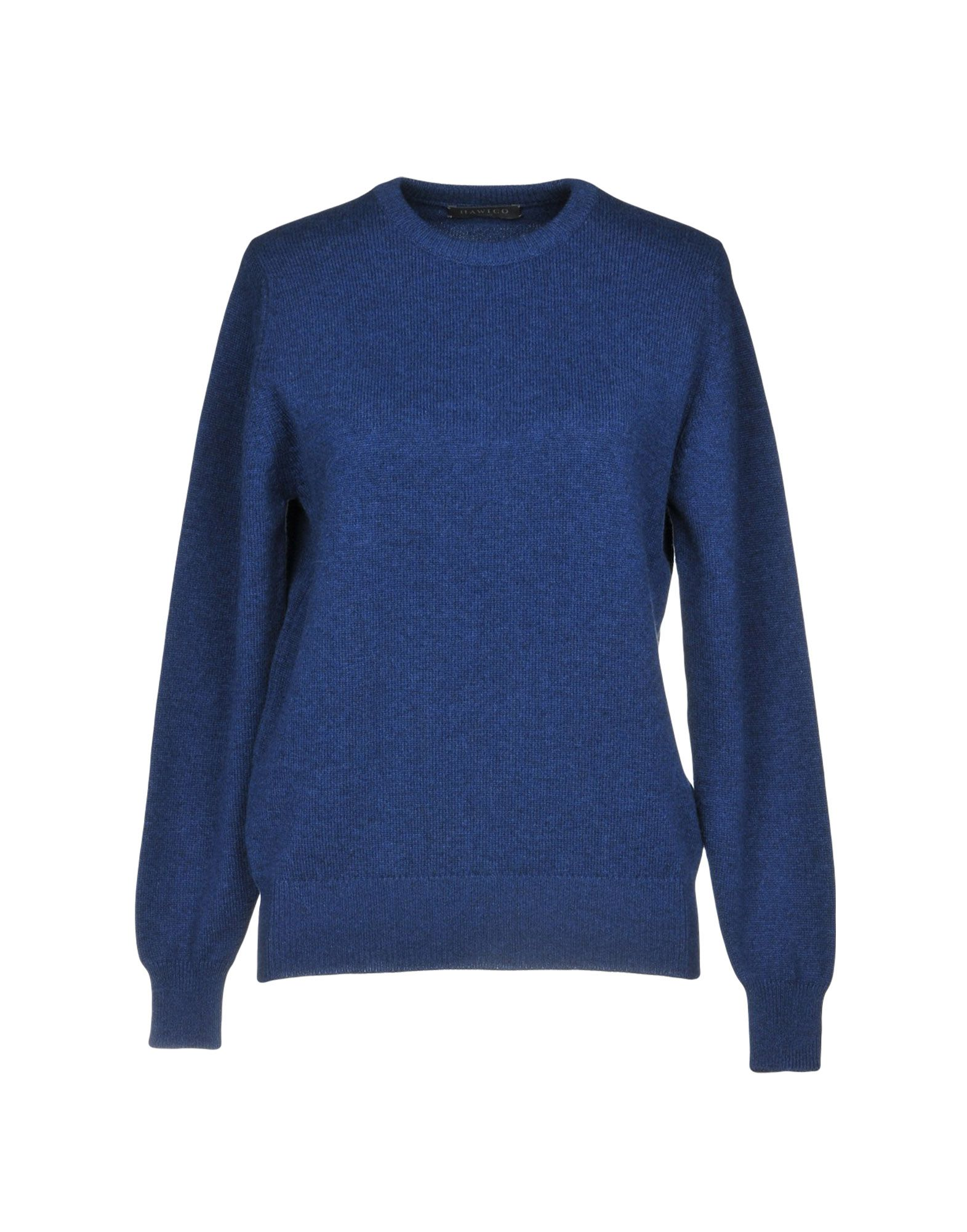 HAWICO Cashmere Blend in Blue