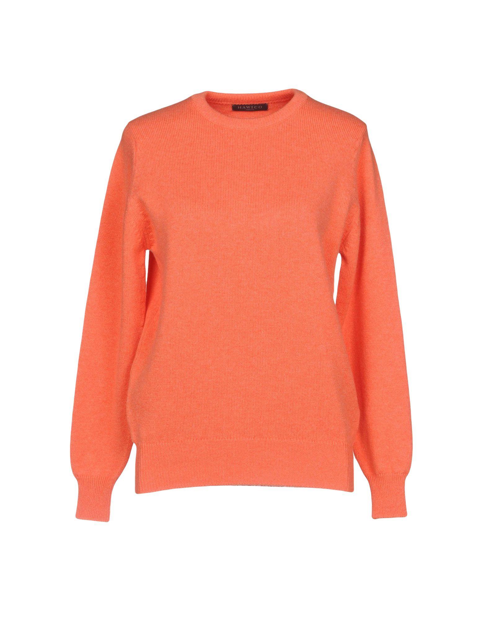 HAWICO Cashmere Blend in Orange