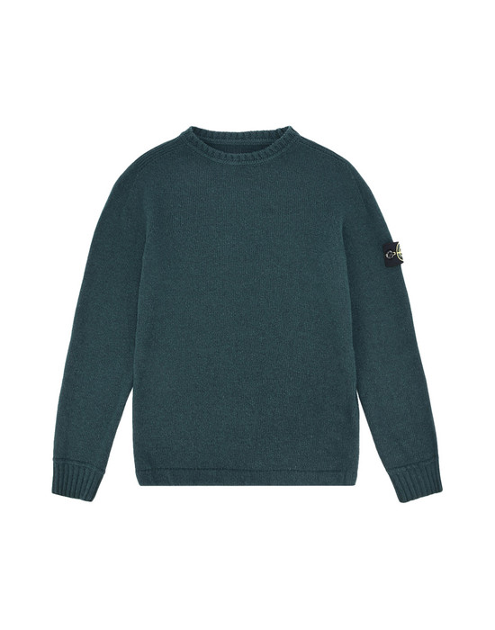 STONE ISLAND JUNIOR Sweater 501A1