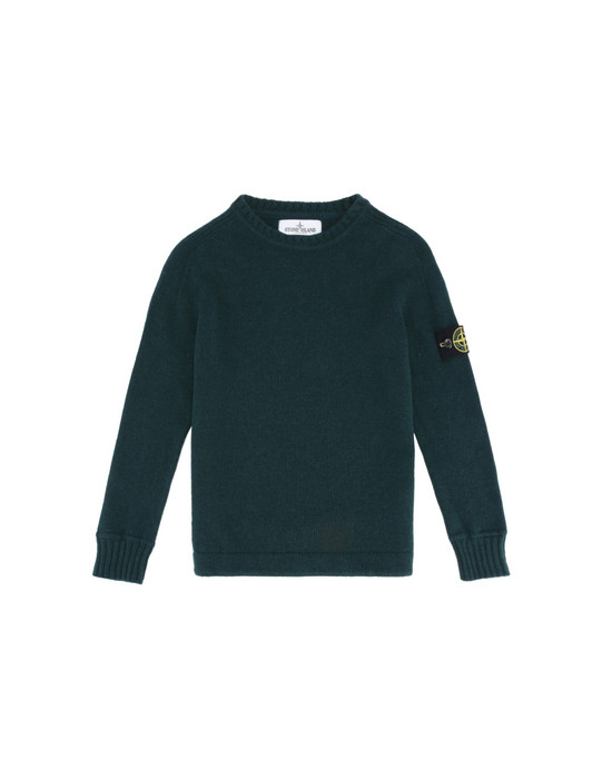 STONE ISLAND KIDS Sweater 501A1