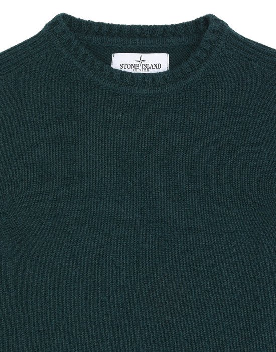 39887921od - SWEATERS STONE ISLAND JUNIOR