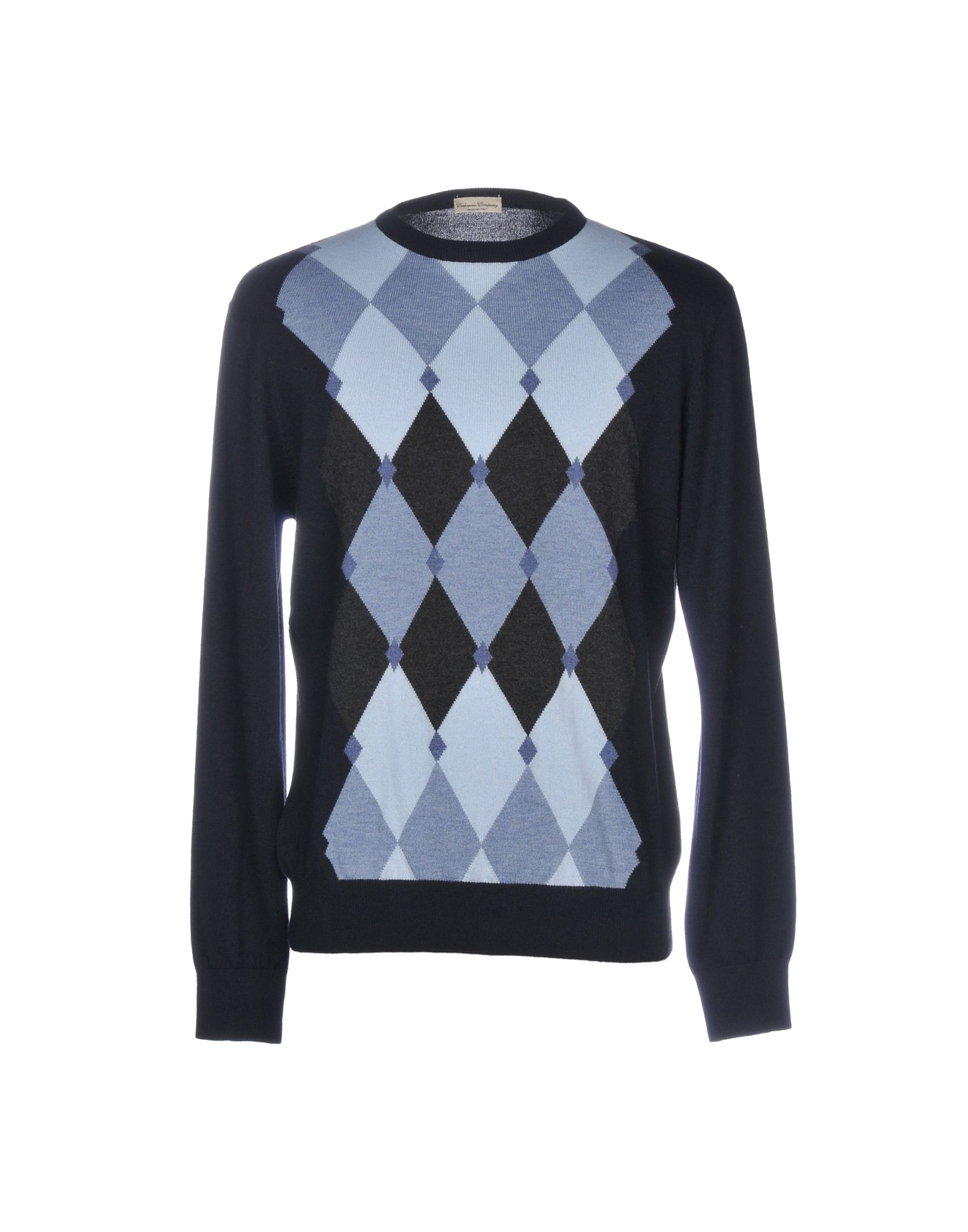CASHMERE COMPANY Свитер autumn cashmere свитер