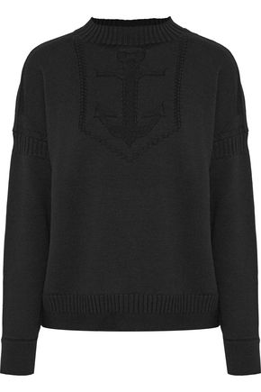 BELSTAFF Sabine wool sweater
