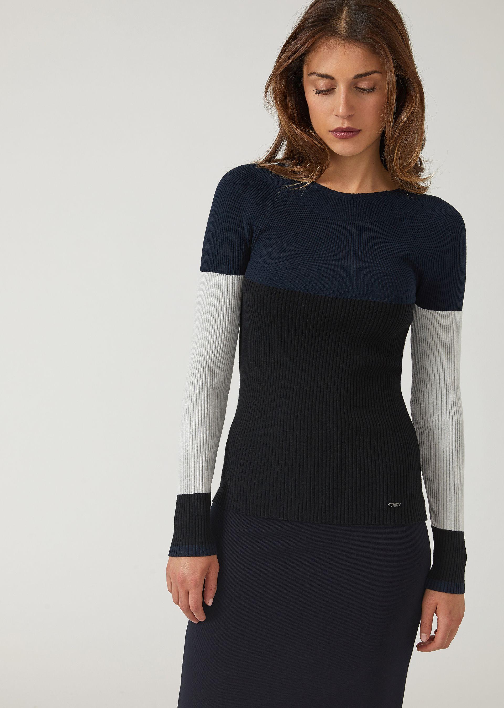 Emporio Armani Sweaters SWEATERS - ITEM 39888737