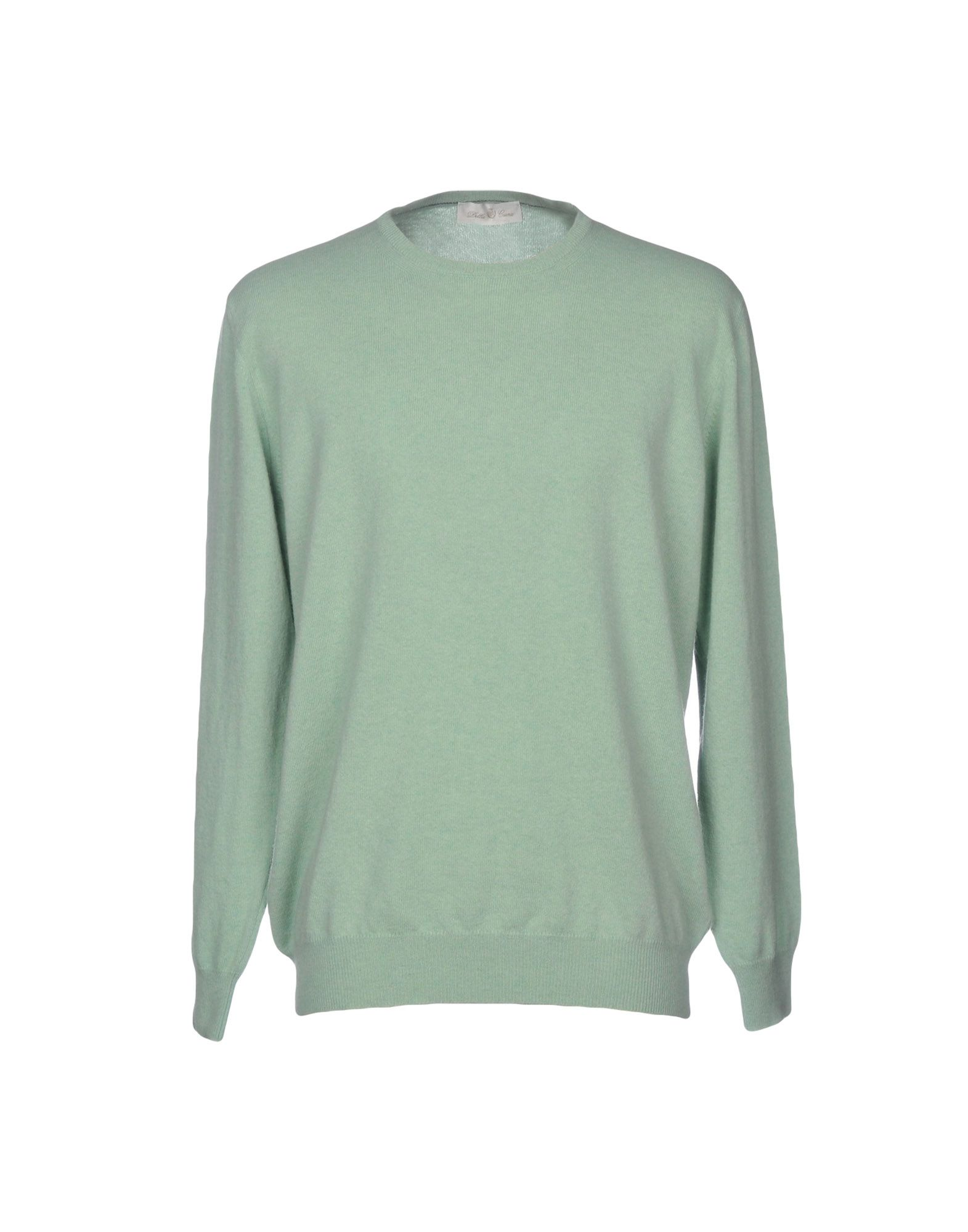 DELLA CIANA Sweater in Light Green