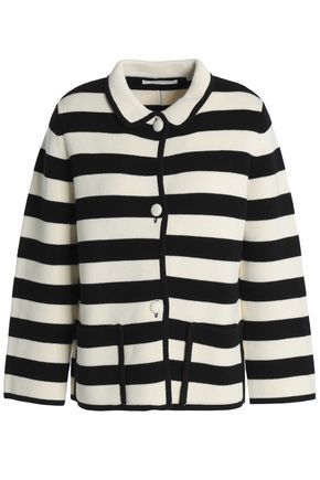 Cotton Striped Chinti And Jacket Parker xngqYwFw6R