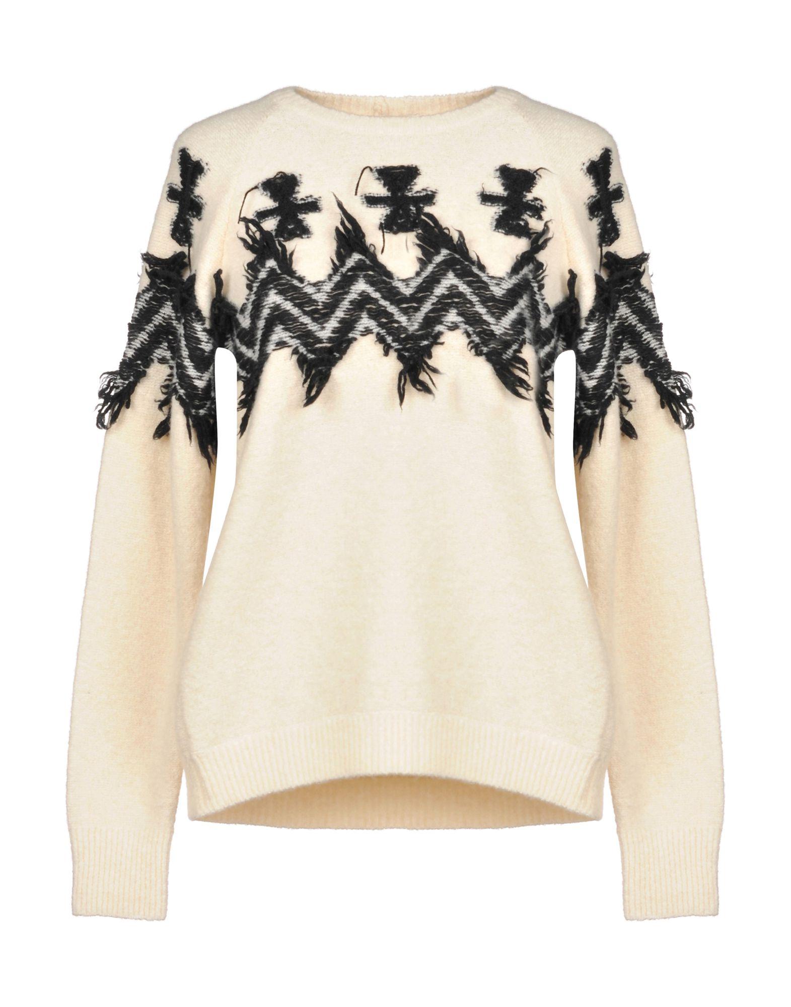 N° 21 Свитер n° 21 свитер