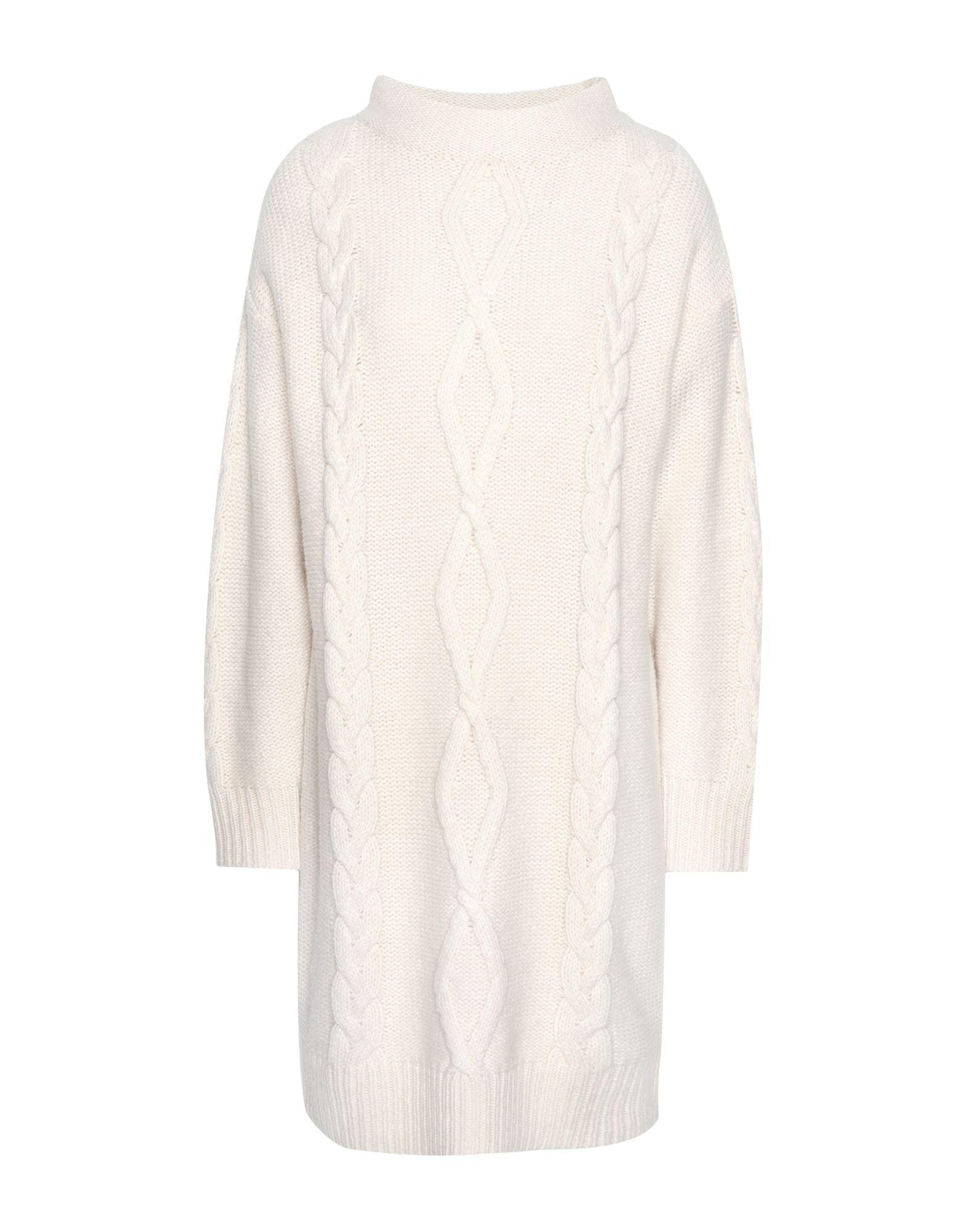 8 by YOOX Короткое платье пуловер quelle rick cardona by heine 11820 page 8