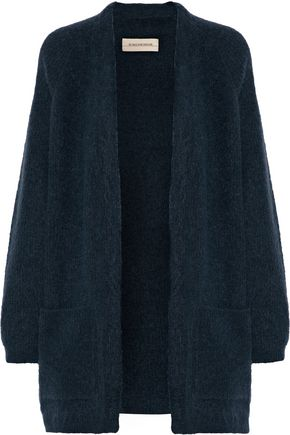 BY MALENE BIRGER Belinta stretch-knit cardigan