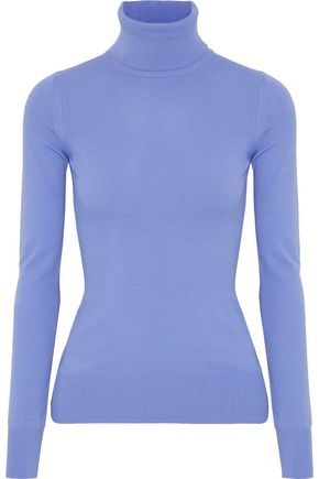 EMILIO PUCCI Stretch-knit turtleneck sweater