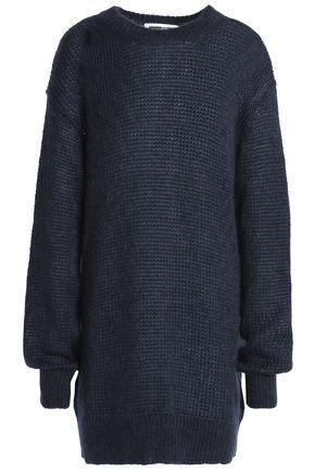 McQ Alexander McQueen Mohair-blend sweater