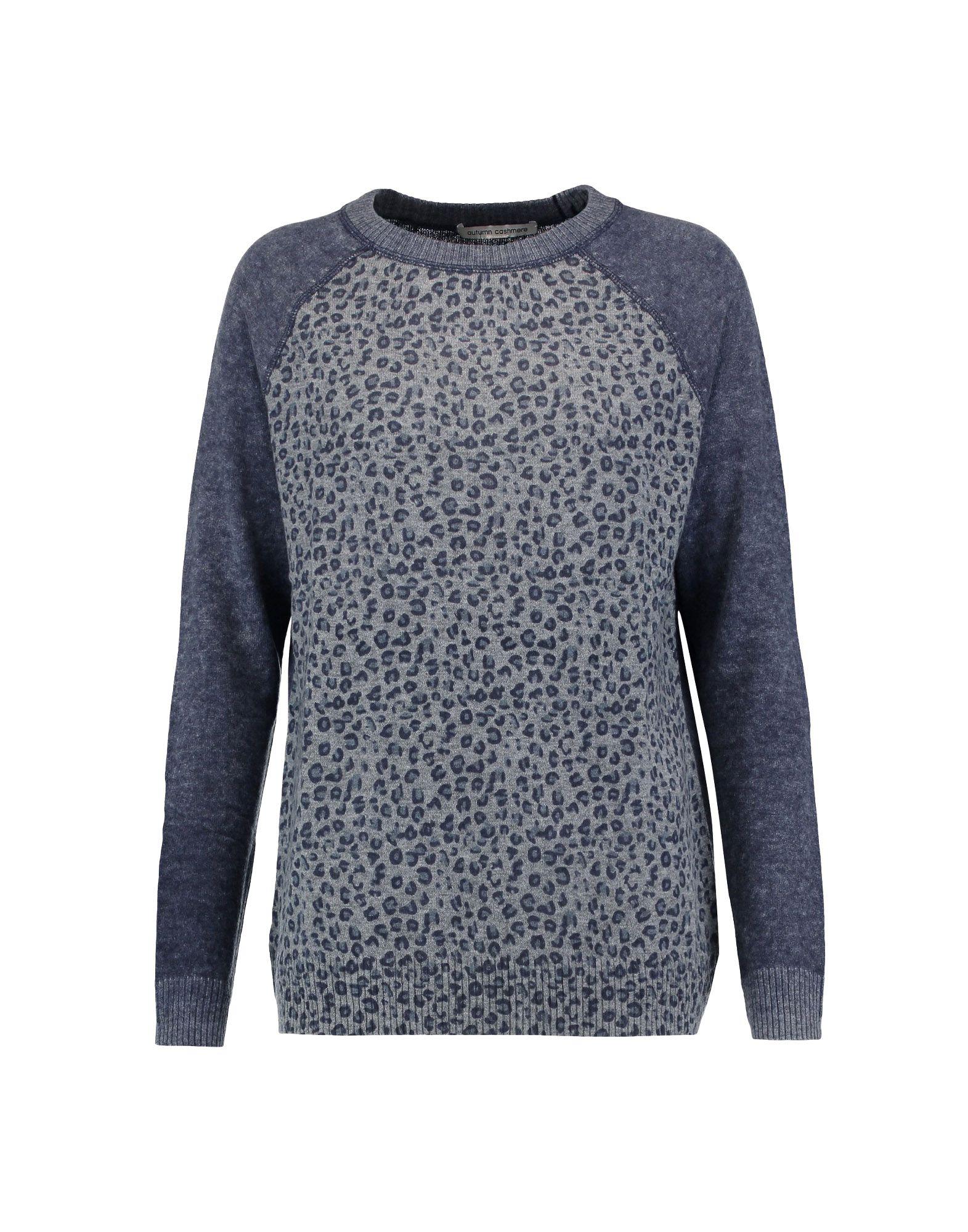 AUTUMN CASHMERE Свитер autumn cashmere свитер