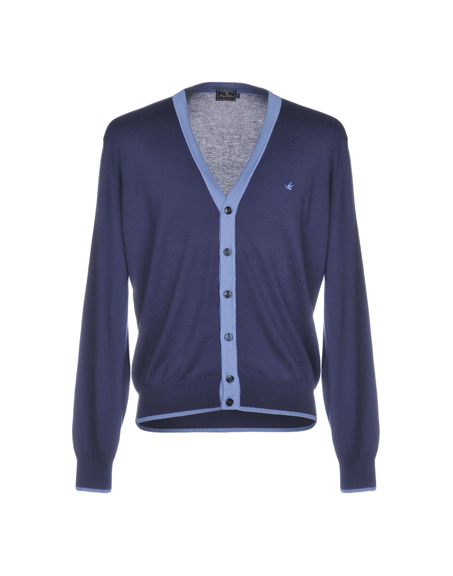BROOKSFIELD ROYAL BLUE Кардиган brooksfield royal blue пиджак