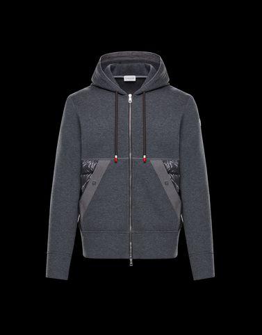 Moncler Pulls - Cardigans - Sweat-shirts Homme   Boutique officielle d931745ca7e