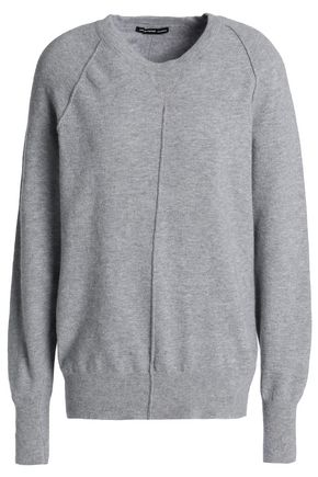 JAMES PERSE Merino wool-blend sweater