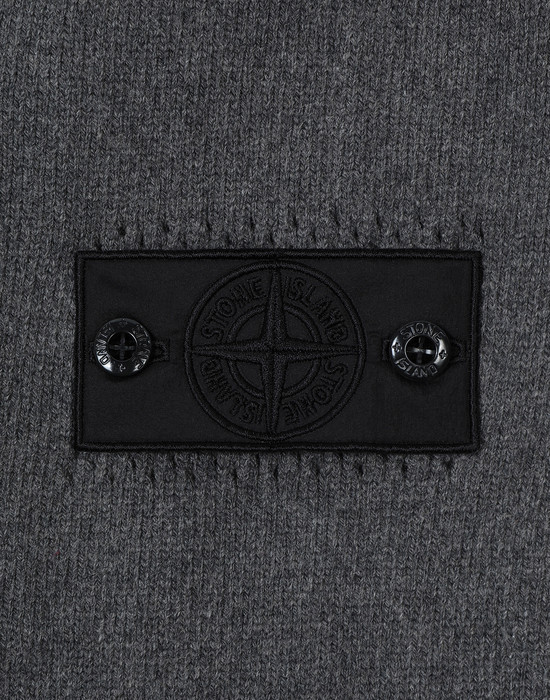 39894439ks - SWEATERS STONE ISLAND SHADOW PROJECT