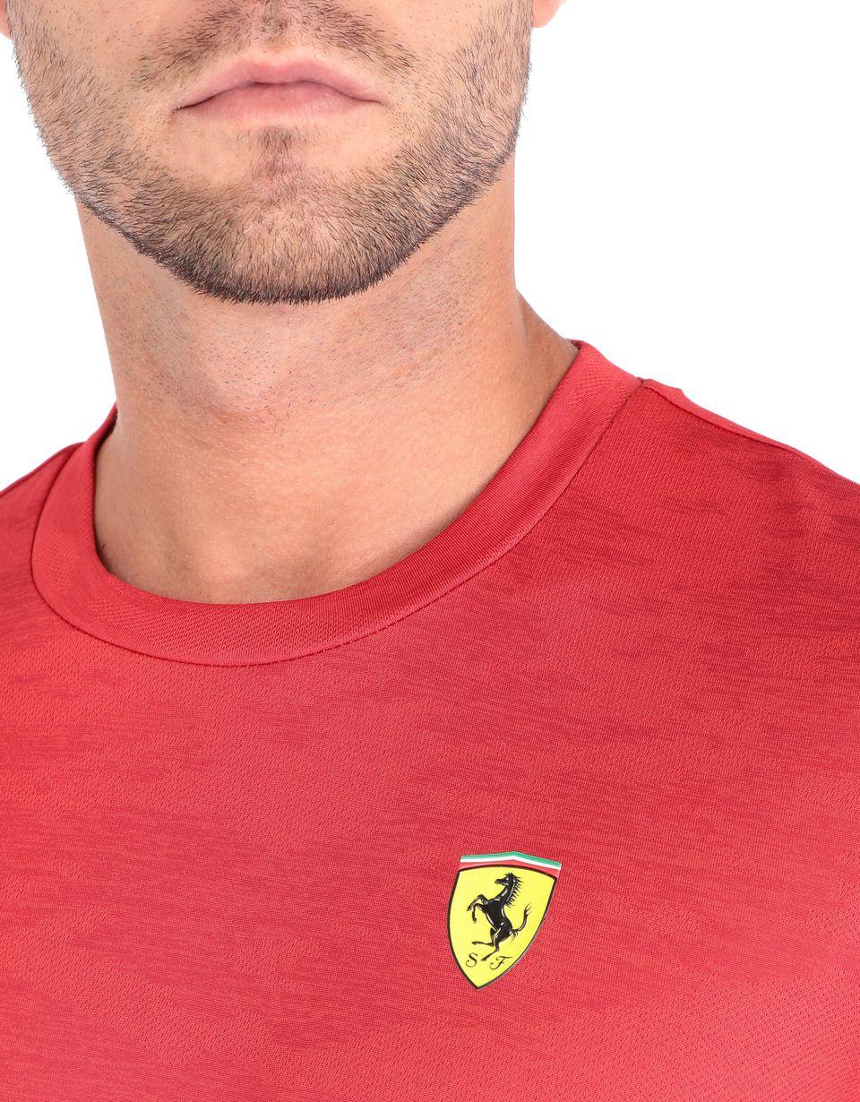 Scuderia Ferrari Online Store - Scuderia Ferrari T-shirt -