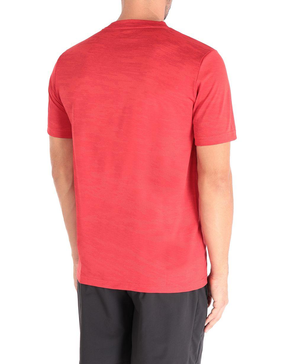 Scuderia Ferrari Online Store - T-shirt Scuderia Ferrari - T-shirt manica corta