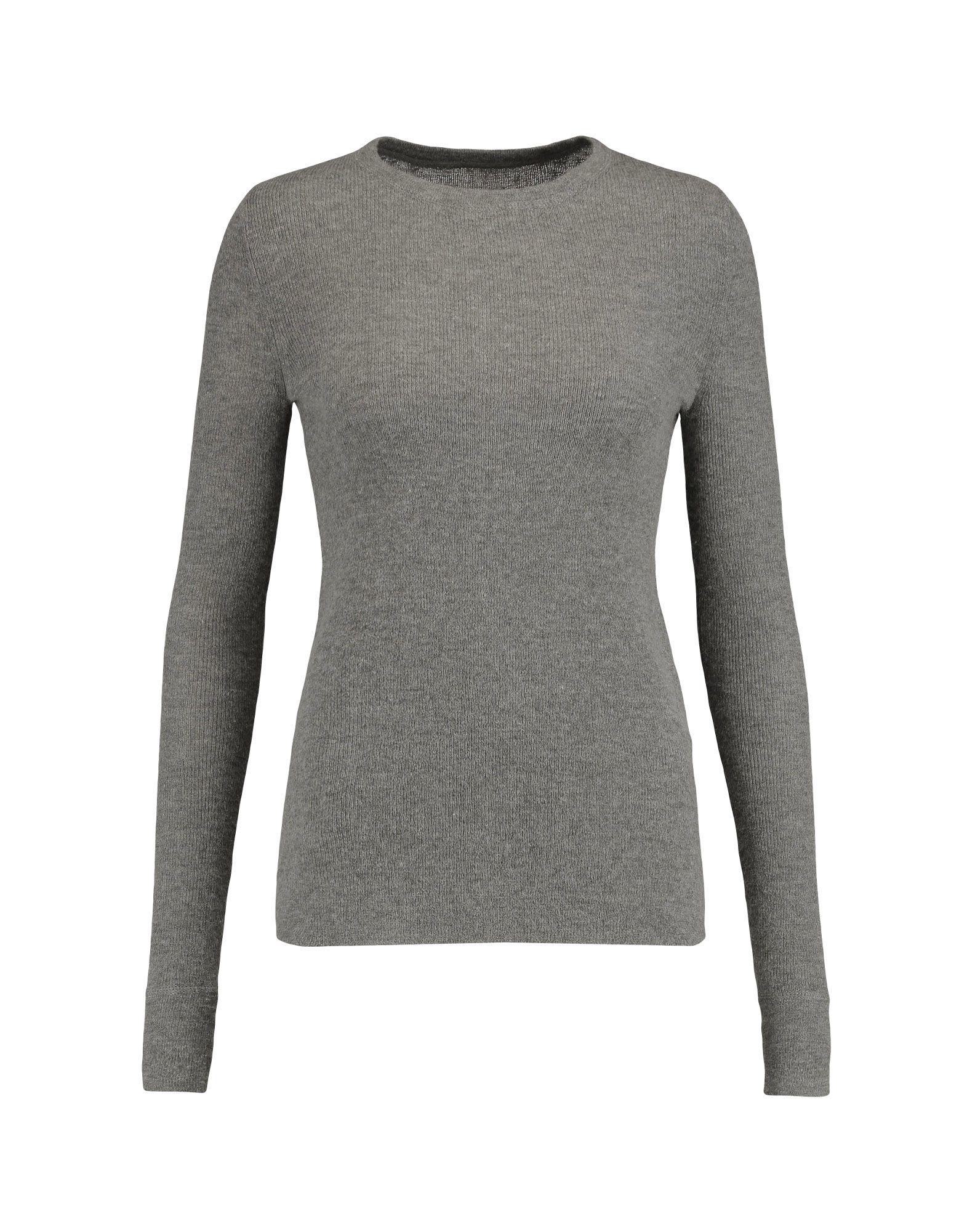 SOYER Sweater in Grey