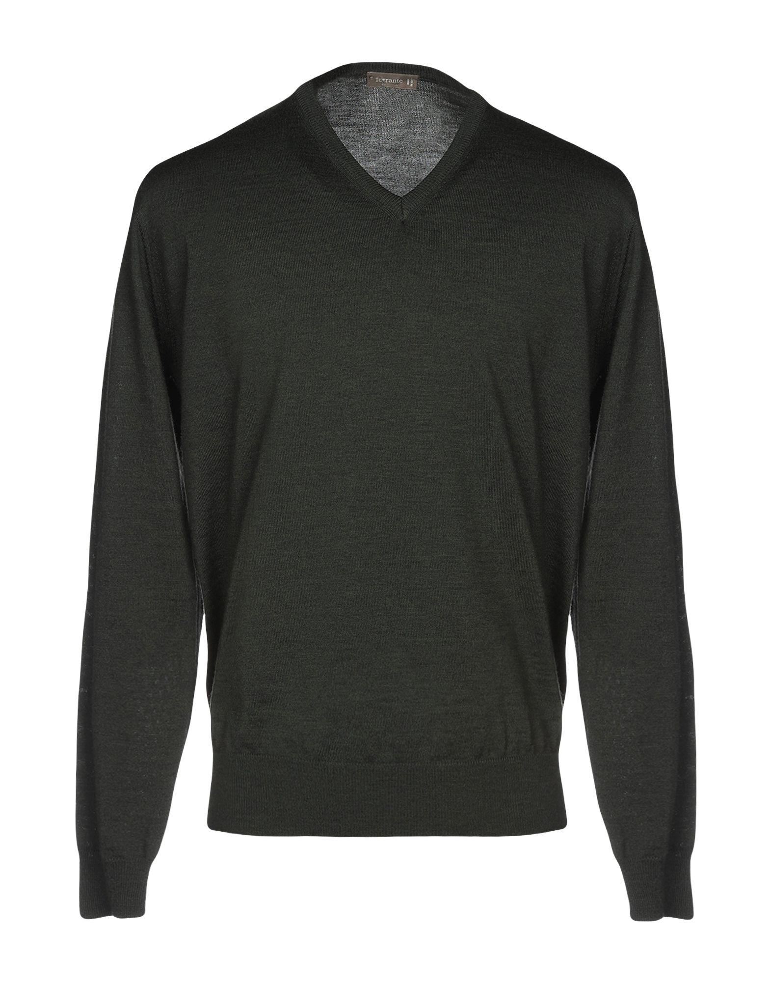 FERRANTE Свитер ferrante свитер