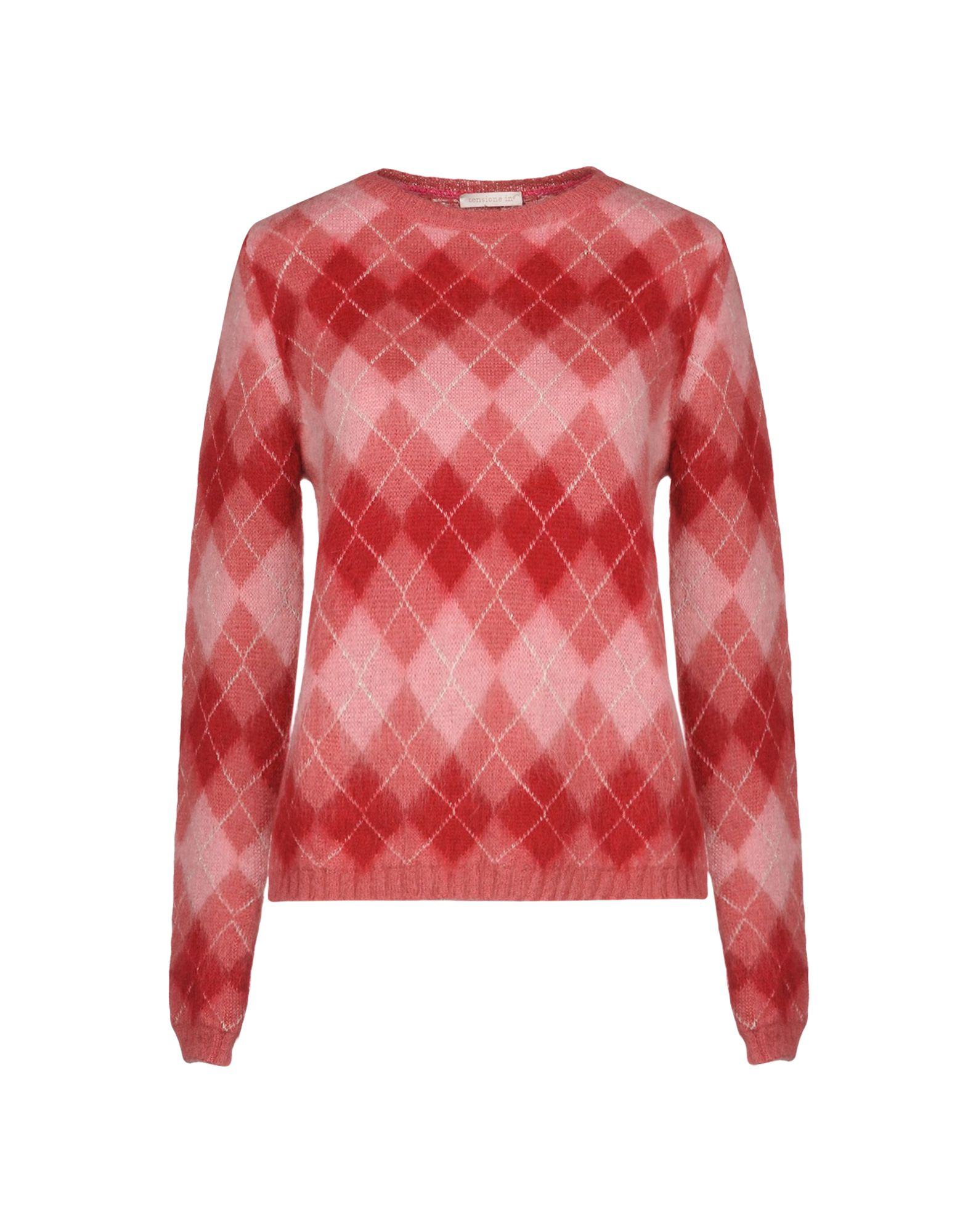 TENSIONE IN Свитер tensione in блузка