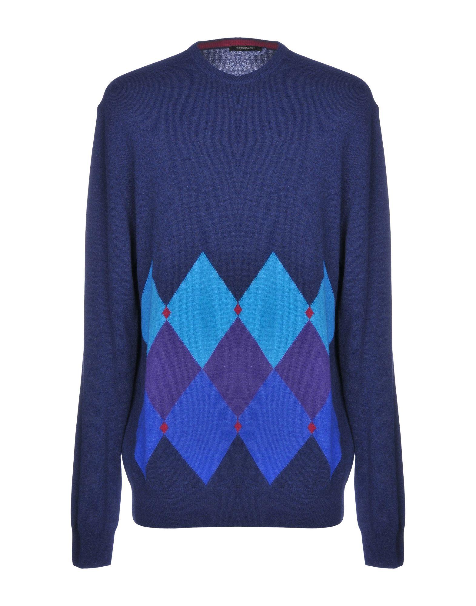 ACQUAPURA | ACQUAPURA Sweaters 39897488 | Goxip