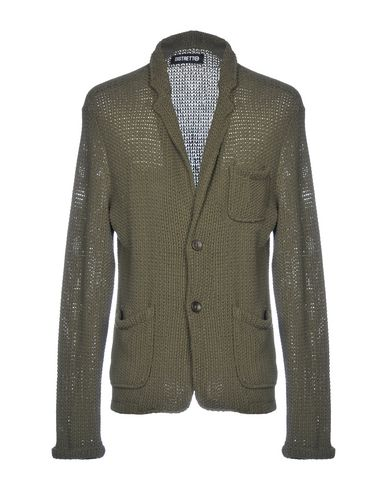 DISTRETTO 12 Cardigan homme