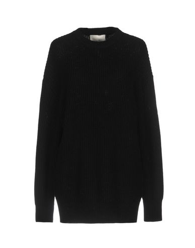 Купить Женский свитер N.O.W. ANDREA ROSATI CASHMERE черного цвета
