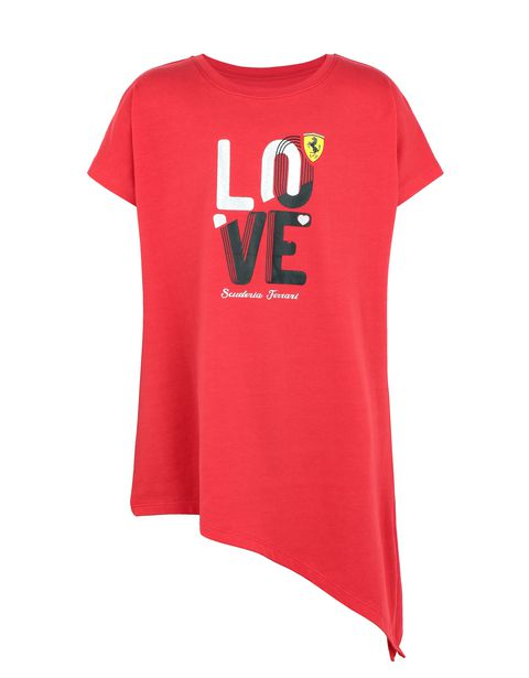 Girls' LOVE T-shirt