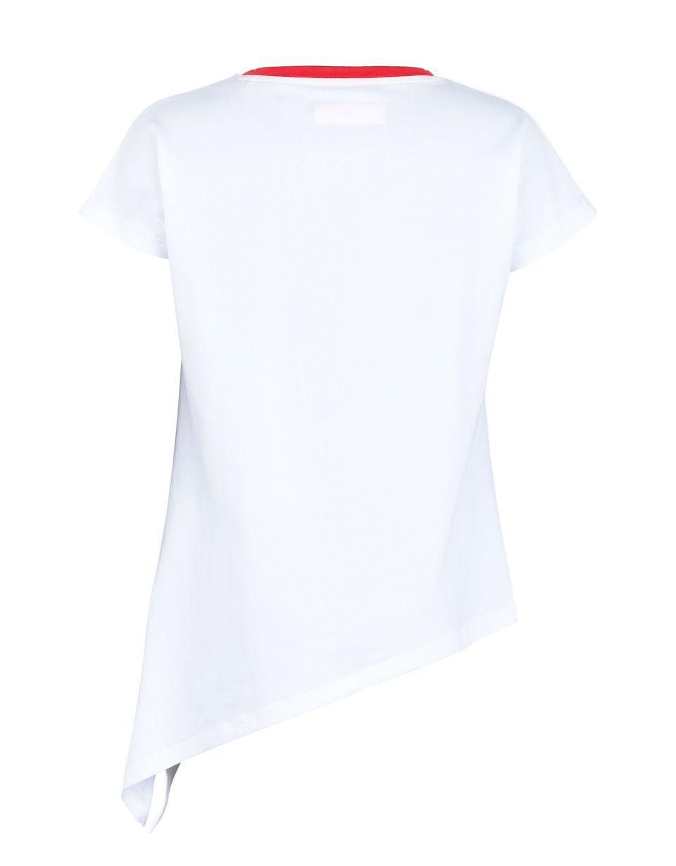 Scuderia Ferrari Online Store - T-shirt fille LOVE - T-shirts à manches courtes