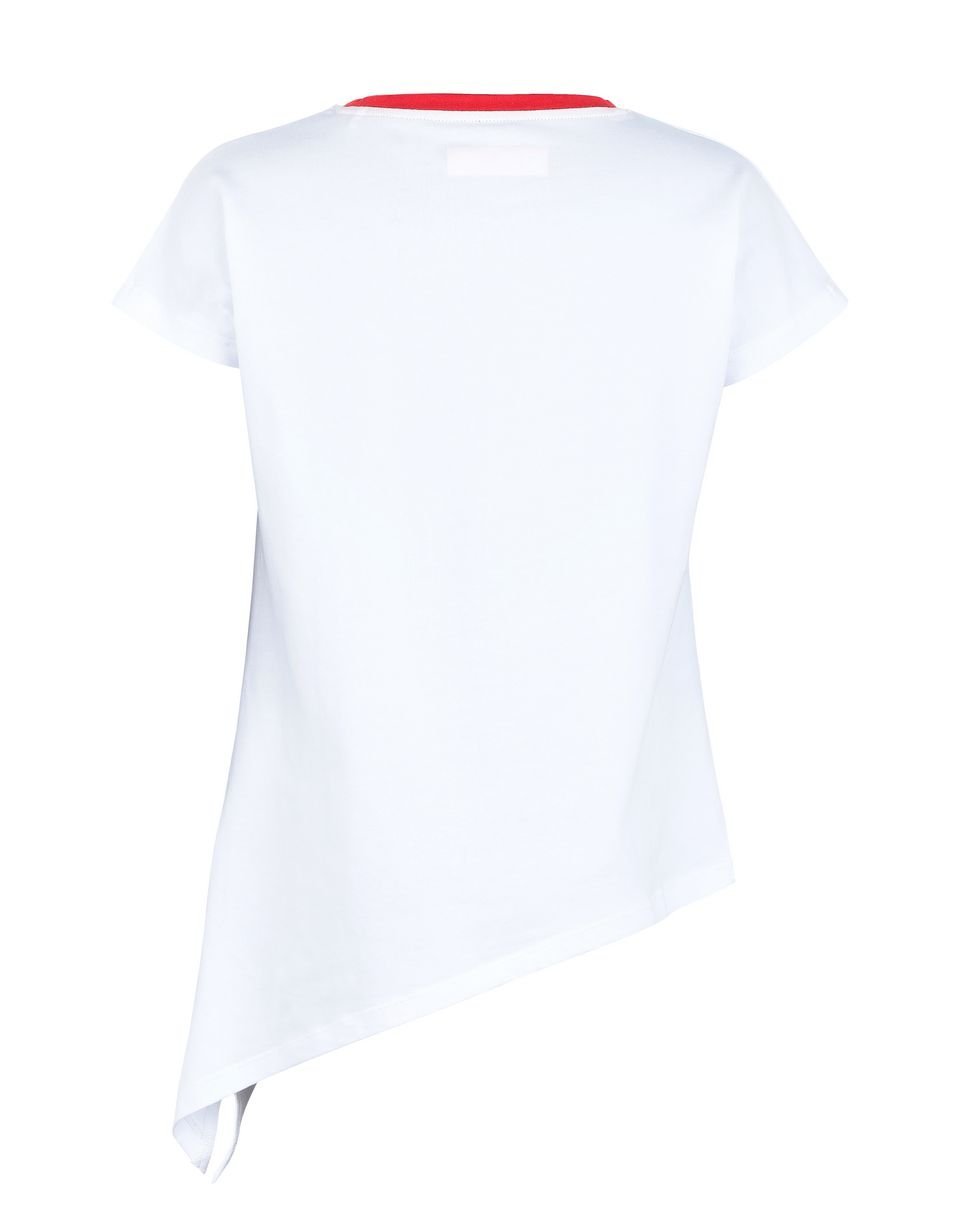 Scuderia Ferrari Online Store - T-shirt bambina LOVE - T-shirt manica corta