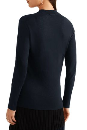 DKNY Cotton sweater
