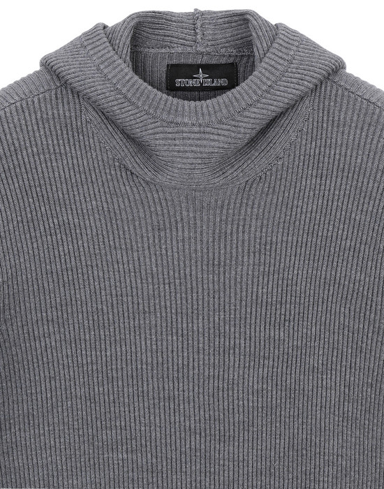 39899432gj - KNITWEAR STONE ISLAND SHADOW PROJECT