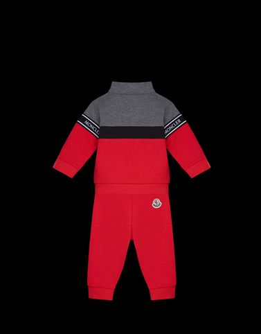 Moncler Baby 0-36 months - Boy Man: ALL IN ONE