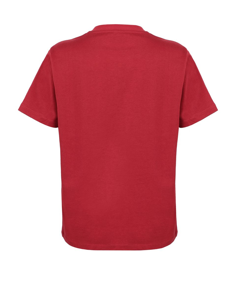 "Scuderia Ferrari Online Store - ""Future is now"" boy's T-shirt - Short Sleeve T-Shirts"