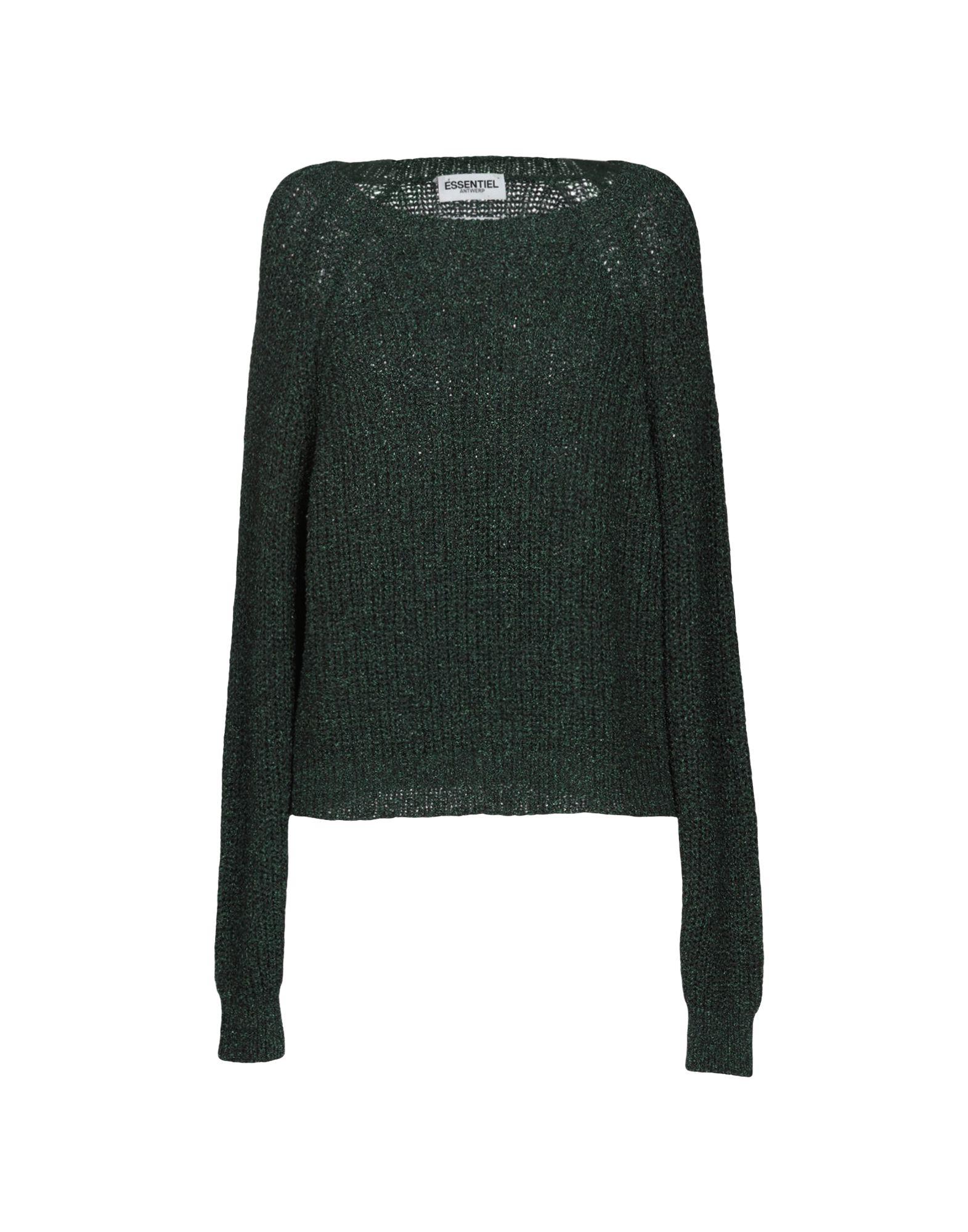 ESSENTIEL ANTWERP Свитер essentiel antwerp свитер
