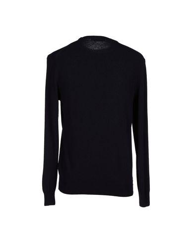 Фото 2 - Мужской свитер BROOKSFIELD темно-синего цвета
