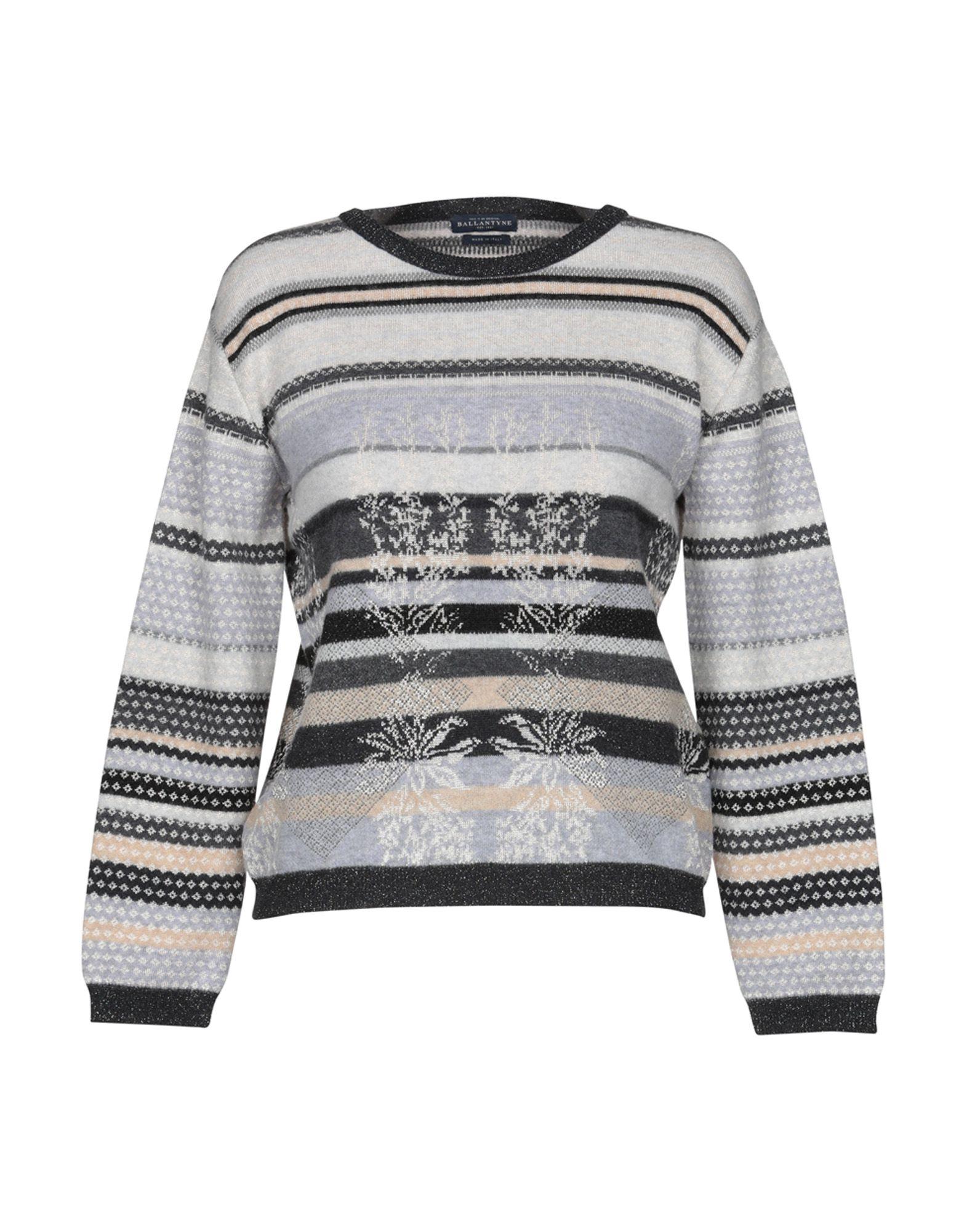 BALLANTYNE Sweaters - Item 39900312