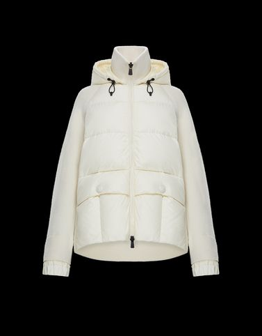 Moncler Grenoble Strickwaren Woman: STRICKJACKE